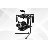 Gimbal 3 Assi DYS-FUNN per RED, CANON Cinema