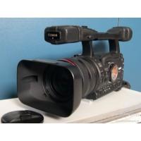 Videocamera Canon Xh A1