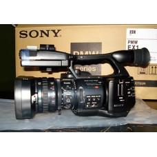 Sony PMW EX1 XDCAM
